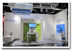 ITPower Solutions GmbH auf der MedConf 2013
